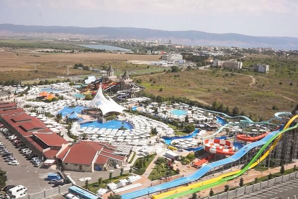 Action Aqua Park